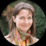 Adriana Dolinar, dr. vet. med.